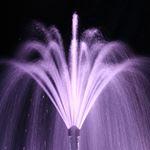 "ProEco N108 3/4"" Cluster Fountain Nozzle-2"