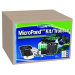 99765 Micro Pond Kit, 8 By 11-Feet-2