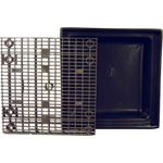 DFR with Heavy Duty Top Grate