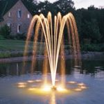 OASE Light Set for PondJet Floating Fountain-4