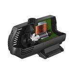 Ultra Pump 800 for Small Ponds, Fountain-4