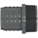 1436 Series PVC Tube Fitting,Female Adapter 2
