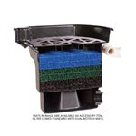 Pond Filter and Waterfall Spillway, 26-Inch -2