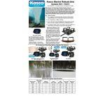 Kasco Robust-Aire 1, 120V PM 2