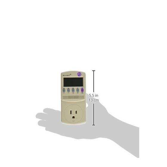 Kill A Watt Electricity Usage Monitor-2