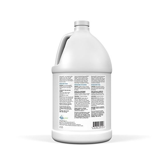 PRO Pond Detoxifier Liquid, 4 L 1.1 Gal-2