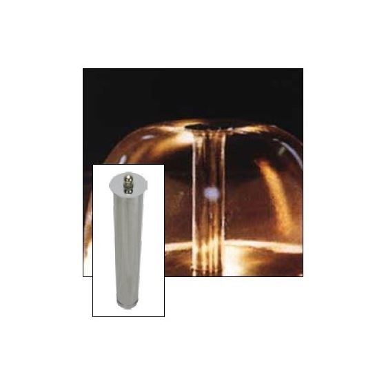 """ProEco N105 1-1/2"""" Bell Fountain Nozzle-2"""