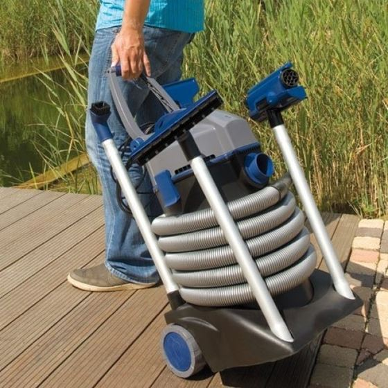 OASE PondoVac 4 Pond Vacuum Cleaner-2