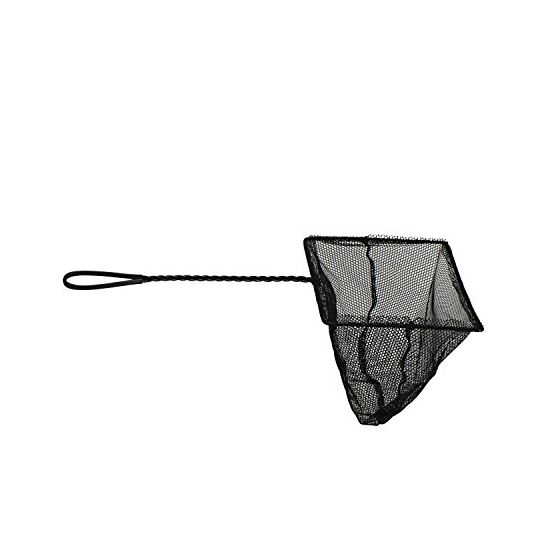 98556 Mini Pond And Fish Net, 12-Inch Twisted Ha-2
