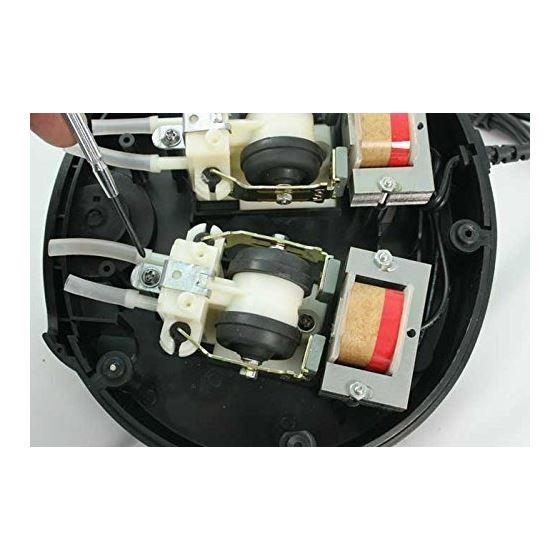 75003 Pond Air 2 Replacement Diaphragm Kit (1/Pk-2