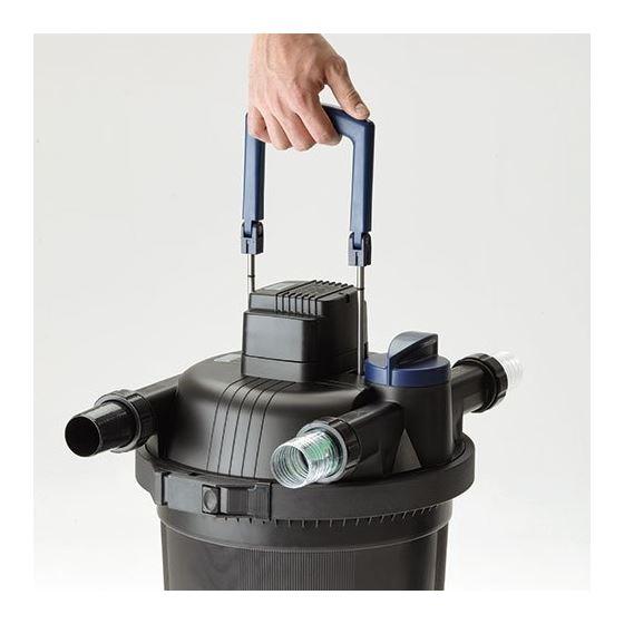 OASE FiltoClear 8000 Pond Pressure Filter-2