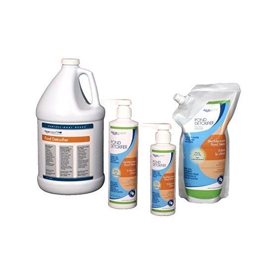 Pond Detoxifier Water Treatment 2