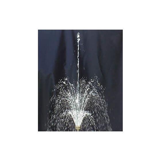 """ProEco N107 1"""" Blossom Fountain Nozzle-2"""