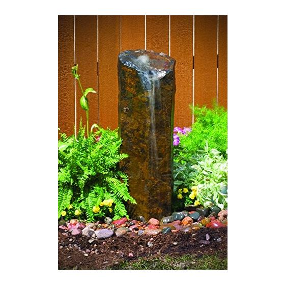 AQSC Monogolian Basalt Fountain Kit-4