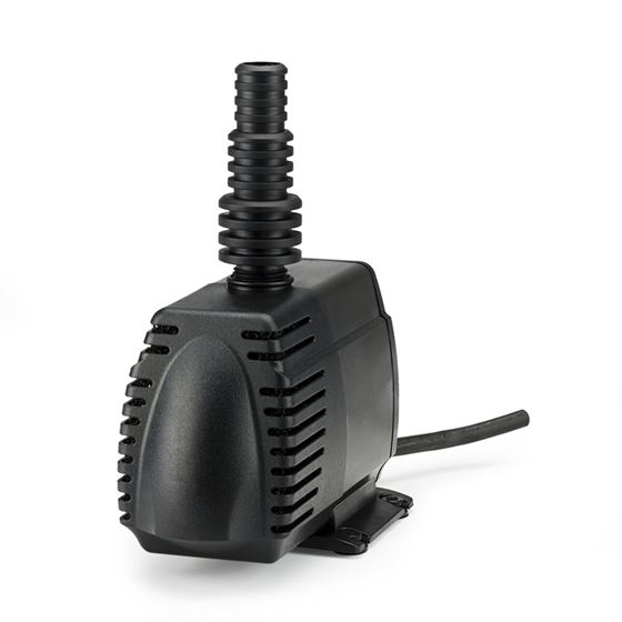 Ultra Pump 800 for Small Ponds, Fountain-2