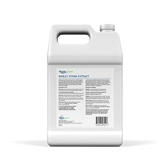 96012 Barley Straw Extract For Pond And Stream F-2