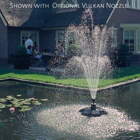 OASE PondJet Floating Fountain-2