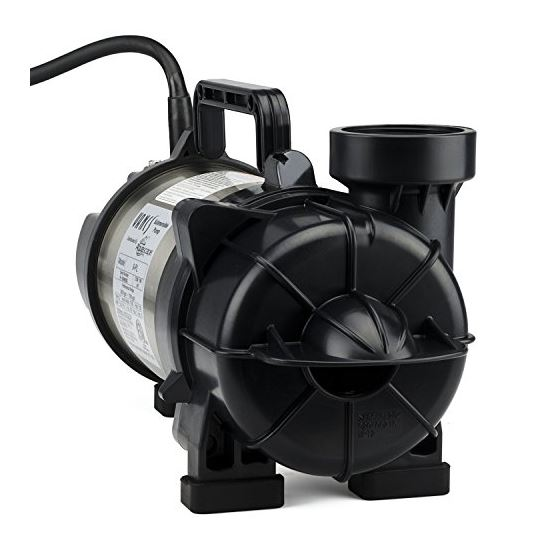 29977 Tsurumi 9PL Submersible Pump For Ponds, Sk-4