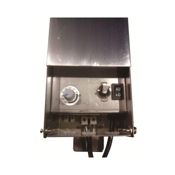 Single-Tap 70W Transformer 2