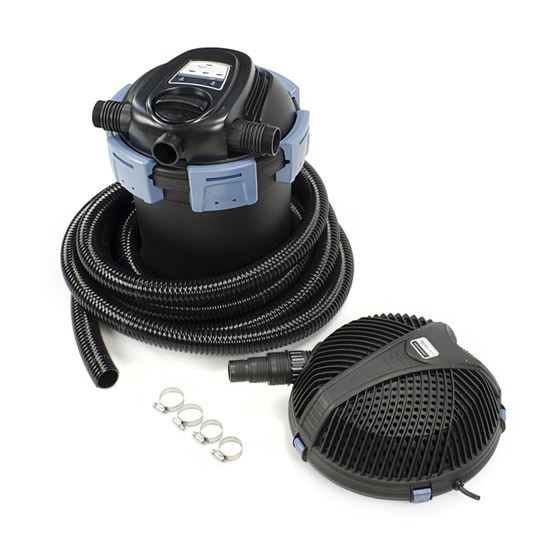 UltraKlean 2500 Filtration 2