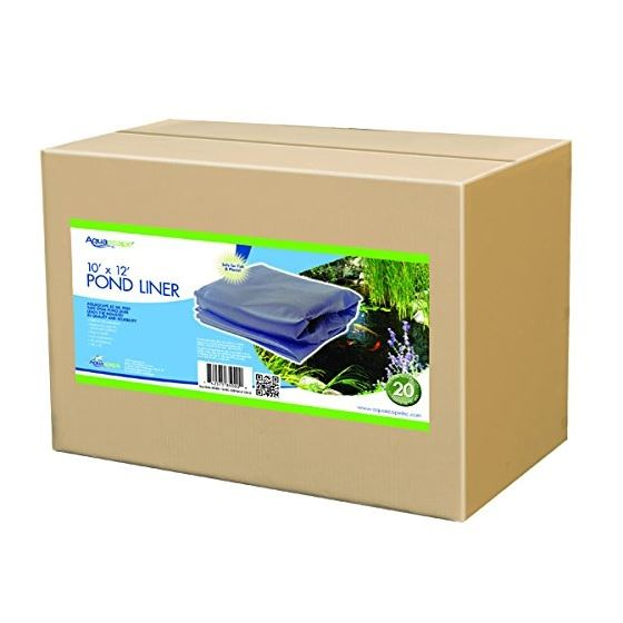 Aquascape 29612 Boxed EPDM Pond and Stream Liner-2