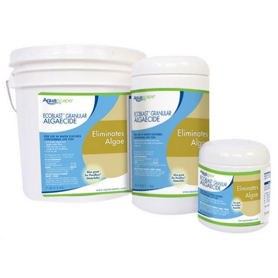 EcoBlast Granular Algaecide 2
