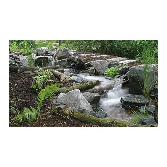 98900 SAB Stream Pond Clean Water Treatment, 1.1-4