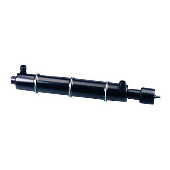 E.G.Danner 20 Watt Clarifier-2