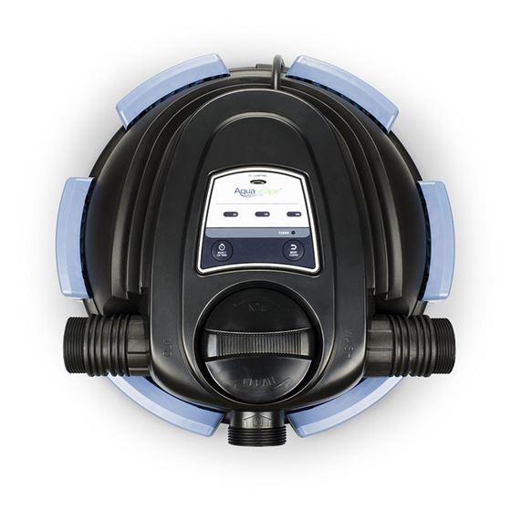 UltraKlean 3500 Biological Pressure Filter 4