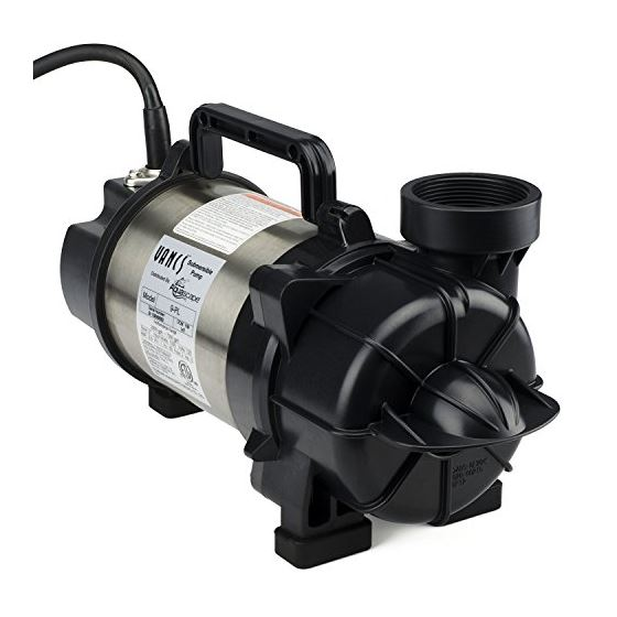 29977 Tsurumi 9PL Submersible Pump For Ponds, Sk-2