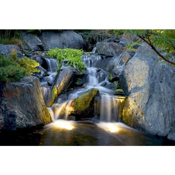 LED Waterfall and Landscape Accent Light, 1-Watt 2