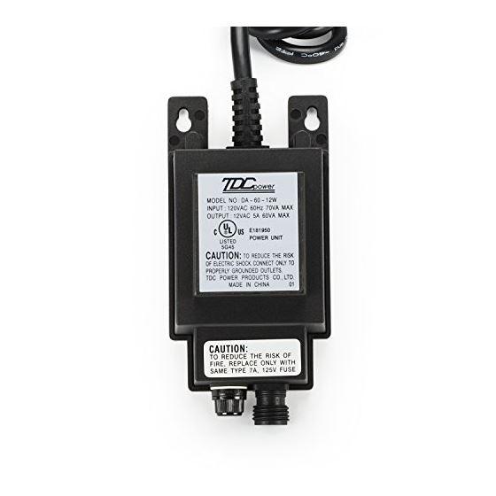 98486 Low-Voltage Lighting Transformer For Pond,-2