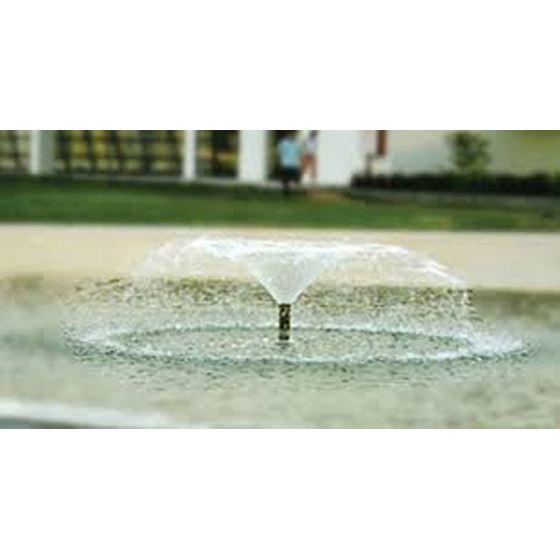 """ProEco N106 1"""" Flat Lava Fountain Nozzle2"""