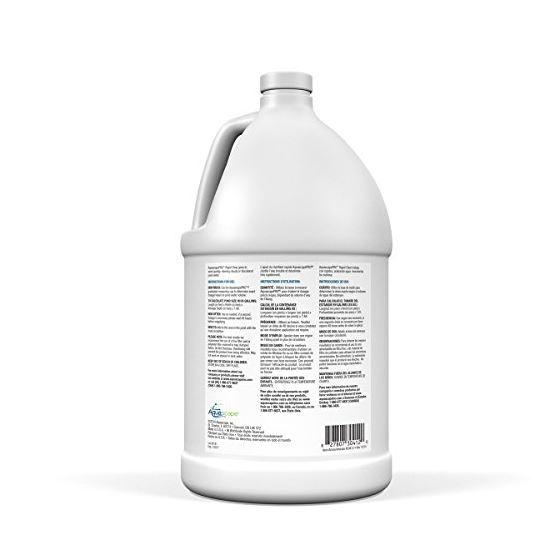 PRO Rapid Clear Liquid, 4 L 1.1 Gal-2