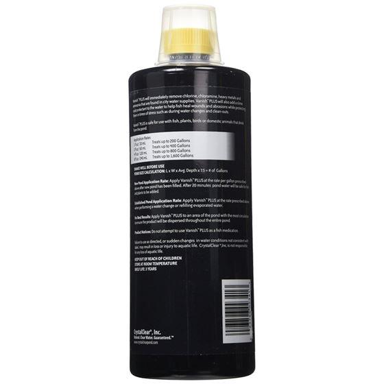 Vanish Liquid 32 oz  2