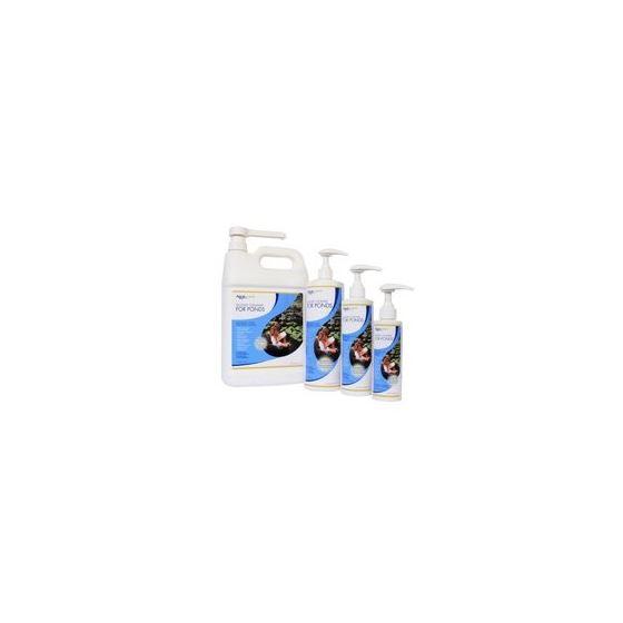 Sludge Filter Cleaner Liquid 4 Liter  1 Gal-2