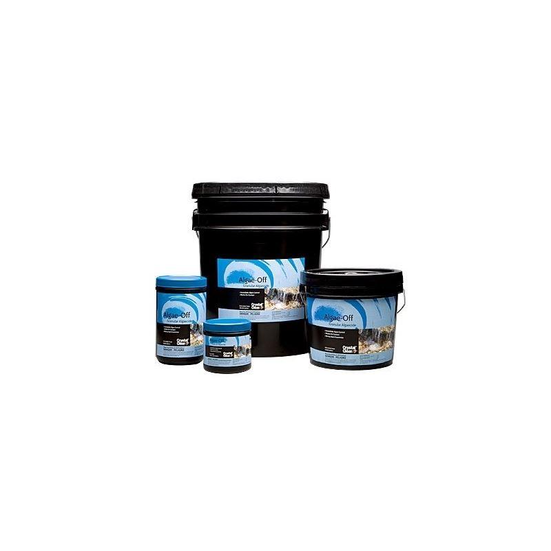 Algae-Off, 8 oz, Treats 5000 gallons