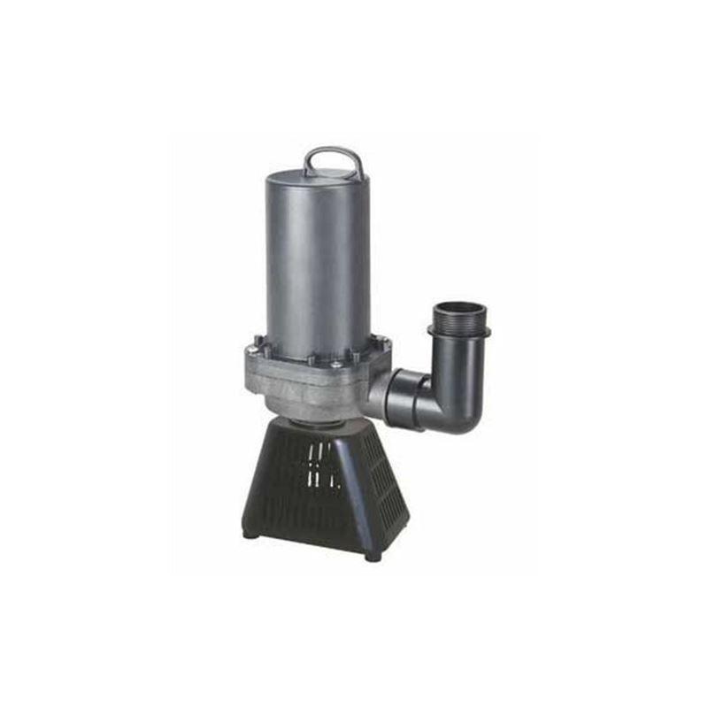 E.G.Danner 6600 GPH Pond Skimmer Pump 30.5-Foot Sh