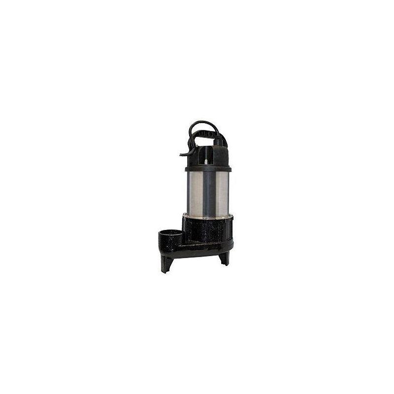 4900 GPH SH Pump, WGFP-75