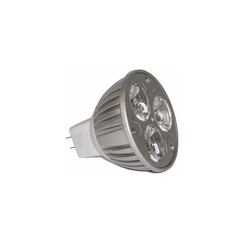 LV2-MR16, 4W, WFL, 30K LED Lamp