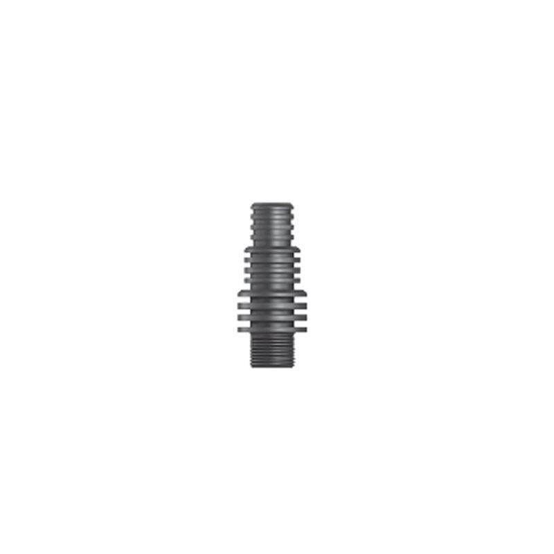"""Aquascape 88020 Multi-Hose Adapter 1/2"""" Male x 3/4"""