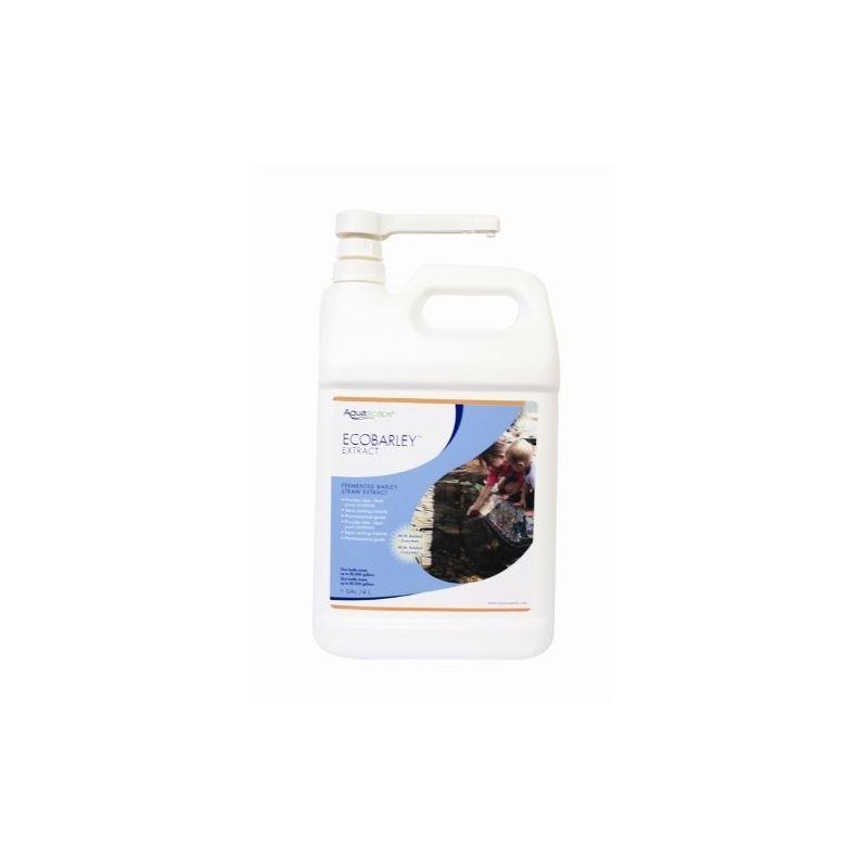 Ecobarley Liquid Extract By Aquascape 1 Gallon Tre