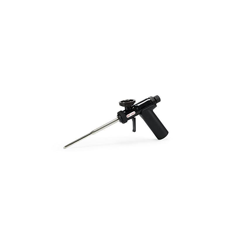 Professional Black Waterfall Foam Dispensing Gun