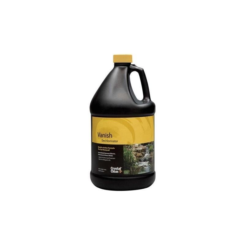 Vanish Liquid 1 Gal
