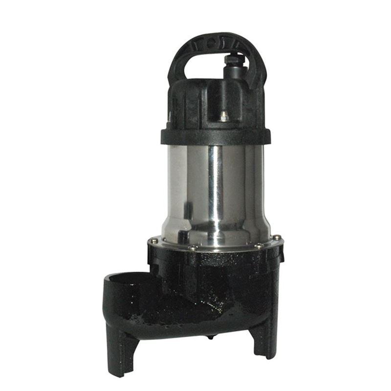 4280 GPH SH Pump, WGFP-50