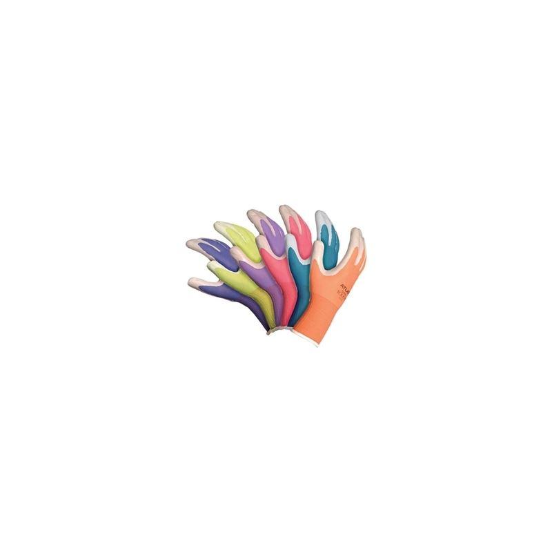 Atlas Nitrile Touch Gloves