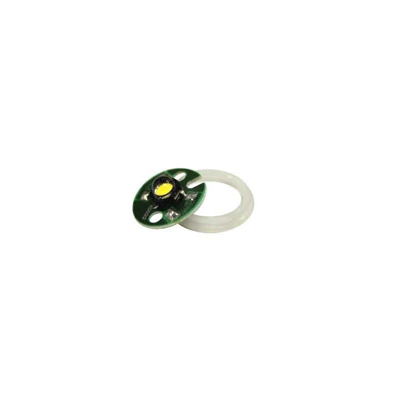 98372 LED Replacement Bulb - Green For Pond Water