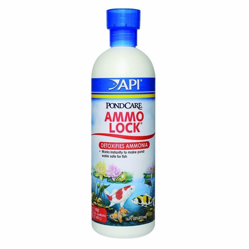 Ammo-Lock Ammonia Detoxifier 16 oz