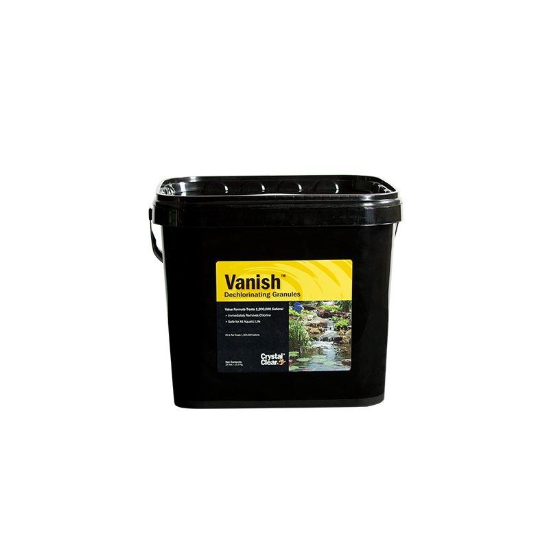 Vanish Dry 25