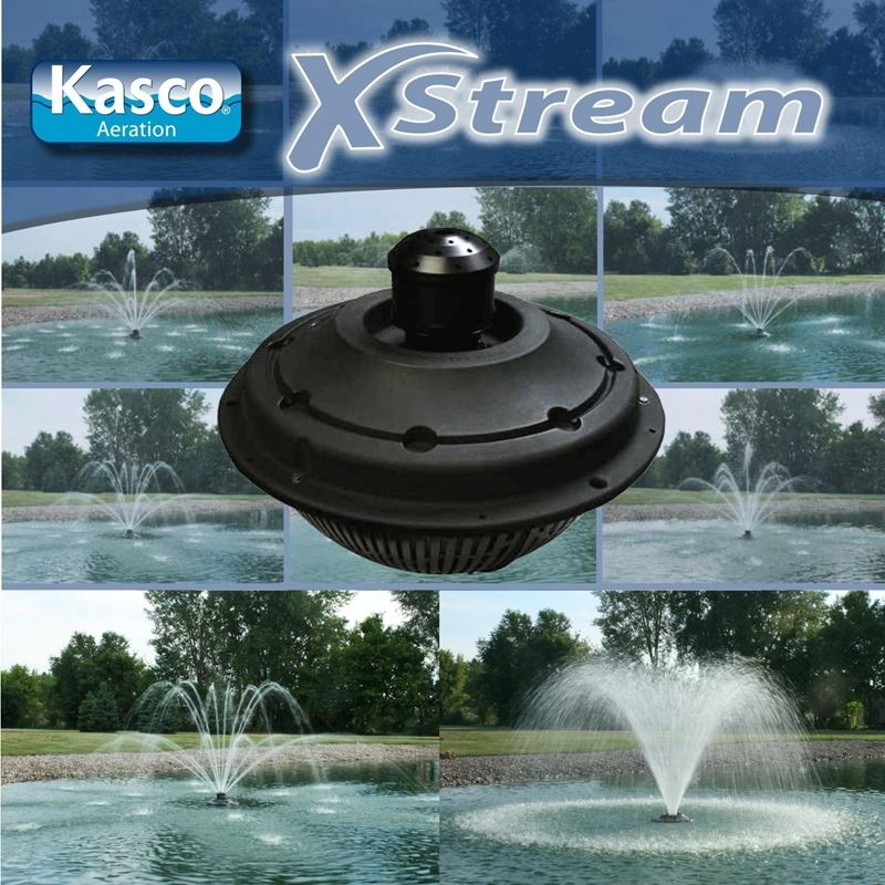1/2HP xStream (50